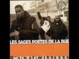 les sages poètes de la rue(zoxea) -je décompose les mots(1995) - YouTube