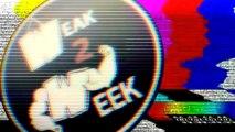 WEAK 2 WEEK EP 8 - CLAIRA HAMLET AT BIGGA FISH