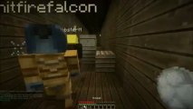 Minecraft Zombies Escape: BECOME The Zombie!