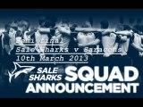 Anglo-Welsh Cup Semi final Sale Sharks vs Saracens Live On Internet Tv