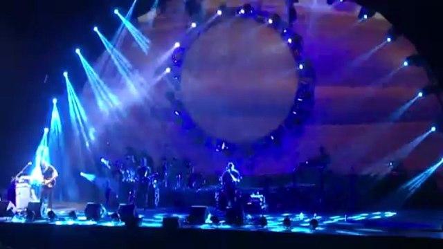BRIT FLOYD (PINK FLOYD Tribute band) - Have a cigar