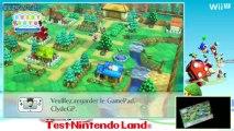 VideoTest Nintendo Land (Wii U)