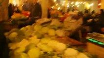 Roues-Libres / Marche de Besiktas - Fruits et legumes