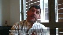 Pierre Schoeller, réalisateur de « Les Anonymes, Un' pienghjite micca ». Pourquoi ce film à la télévision ?