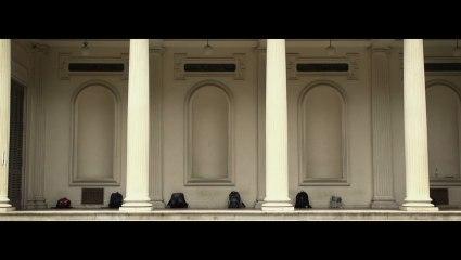 """Trailer """"Marchas, zapatos y planetas"""" - Capítulo 02 Serie CRISOL"""