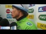 Sylvain Chavanel : « Je vais donner mon maximum ! »