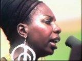 Nina Simone ► Revolution (Live) - [HD]