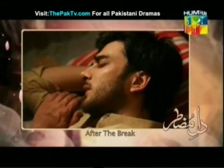 Dil E Muzter - Episode 3 - March 9, 2013