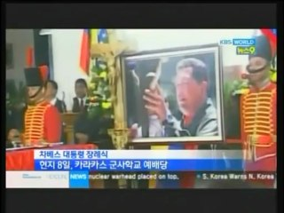 KBS News 9, March 9, 2013
