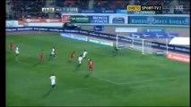 Gol de Negredo vs Mallorca