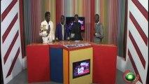 Neega Mass Invité Du Week end stars Sur La TFM Sénégal