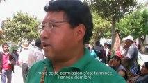 Traits-Portraits La coca no es cocaïna/ La coca ce n'est pas de la cocaïne  (Full HD)