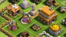 Clash of Clans Cheats, Hints, and Cheat Codes
