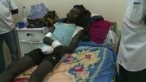 Au Mali, 200.000 enfants sont menacés par les munitions oubliées