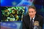 Larry King Live 27 Feb 2006 - Guest: Jon Stewart