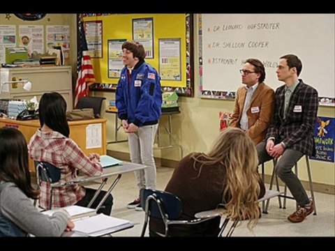 The Big Bang Theory Season 6 Episode 18 The Contractual Obligation Implementation Part 1 Of 4 Video Dailymotion