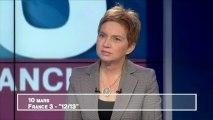 """Lurel """"déshonore notre pays"""" avec ses propos sur Chavez, selon Parisot"""