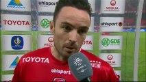 Interview de fin de match : Valenciennes FC - LOSC Lille - saison 2012/2013