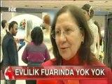 FOX TV Ana Haber-Evlilik ve Ev Tekstili Fuarı