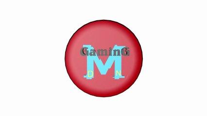 Introduction 3D  MDNGaminG créée par MrEthan045