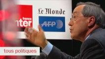 Tous politiques - Claude Guéant