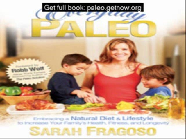 Athlete Paleo Diet Plans