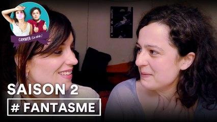 #Fantasme : Une femme avec une femme