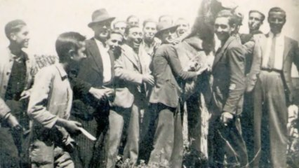 MAZAGÓN AÑOS SESENTA