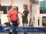 Circuito de Entrenamiento Funcional - Las Cañitas - Prof. Alejandro Valle