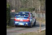 rallye fougere 2013