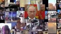 Путин В. В. и Медведев Д.А. Мировые Лидеры!  Поздравляем  с  Вашими Днями Рожденья и Именинами! С  Днём Защитника Отечества 23 февраля! Армия России самая лучшая в мире! ! С  Высшими Наградами Форума Слава и Честь России Путиным, Медведевым Главным Героям