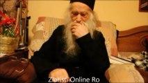 Parintele Justin: La noi nu a existat holocaust! Ziua Parintelui Parvu 2013 via Ziaristi Online I