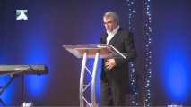 Franck Lefillatre: Le combat spirituel (3) - Combats le bon combat