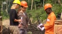 Umweltforschung - Nachhaltigkeit im Regenwald | Projekt Zukunft