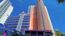 Benidorm - Hotel Benidorm Plaza (Quehoteles.com)