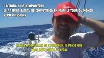 Le résumé du Vendée Globe de Bubi (VIDEO)