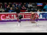 WC 2013 Kirsten MOORE-TOWERS / Dylan MOSCOVITCH SP