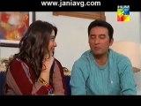 Mera Bhi Koi Ghar Hota By HUm Tv Full Episode 25