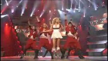 Tina Karol - Show Me Your Love (Eurovision 2006-Ukraine)