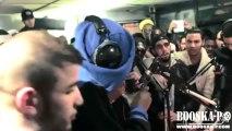 Sadek - Ffreestyle Planete Rap Les Frontières du Réel