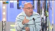 Les dettes publiques : Jacques Delpla - 11 mars - BFM : Good Morning Business