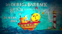 Les Ogres de Barback - Pitt Ocha 3 - Episode 5