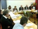 Testületi ülés Táton I rész 2013.02.26.