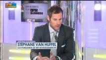 Assurance-vie: les produits à capital garanti: Stéphane Van Huffel - 11 mars Intégrale Placements