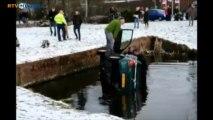 Dodelijk ongeval in Leek - RTV Noord