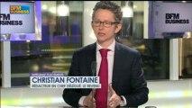 Préparer sa retraite/Réponse aux auditeurs: Christian Fontaine - 11 mars - Intégrale Placements