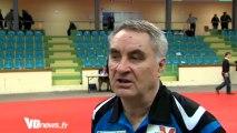 Pontoise-Cergy s'incline 3-0 en demi-finale de la Ligue des Champions