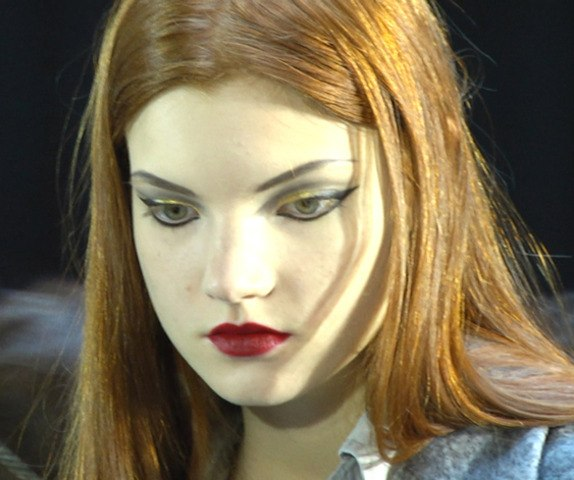 Fashion Week : décryptage make-up du défilé Tsumori Chisato