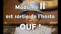 La Reine d'Angleterre va mieux....enfin.....un peu mieux !!