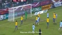 France-Brésil Féminines - le résumé du match